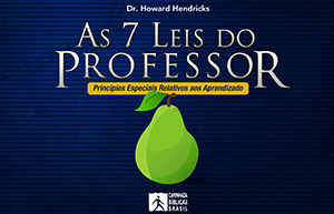 As 7 Leis do Professor